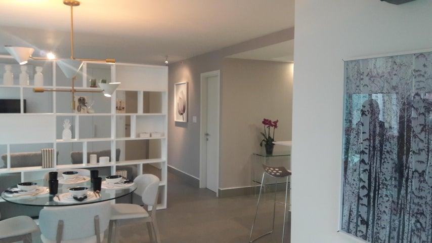Apartamento / Venta / Panama / Bellavista / FLEXMLS-18-6423