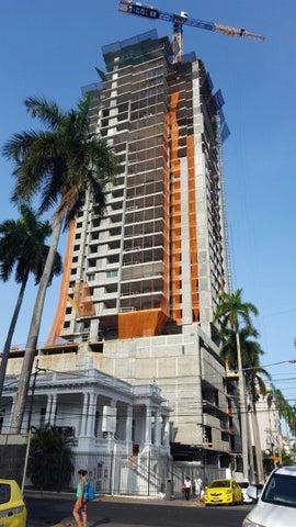 Apartamento / Venta / Panama / Bellavista / FLEXMLS-18-6427