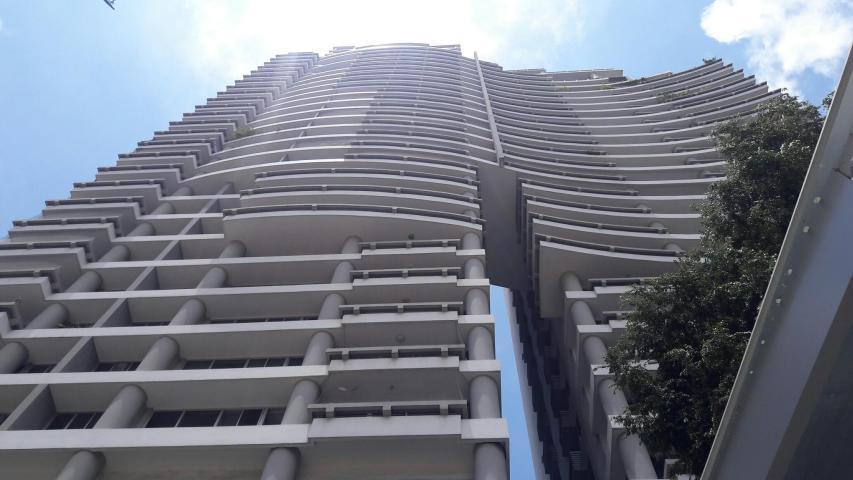 Apartamento / Alquiler / Panama / El Cangrejo / FLEXMLS-18-6444