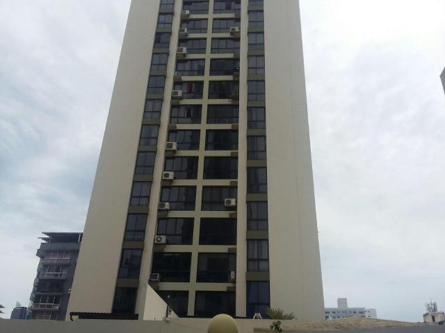 Apartamento / Alquiler / Panama / El Cangrejo / FLEXMLS-18-6455