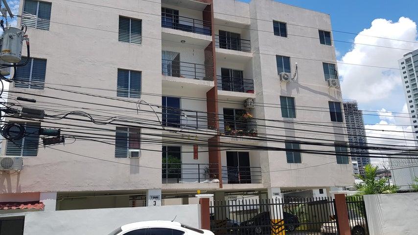 Apartamento / Venta / Panama / Carrasquilla / FLEXMLS-18-6477