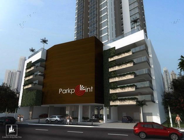 Apartamento / Venta / Panama / Carrasquilla / FLEXMLS-18-6504
