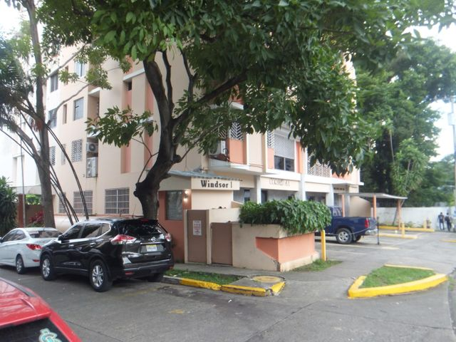 Apartamento / Alquiler / Panama / El Cangrejo / FLEXMLS-18-6497