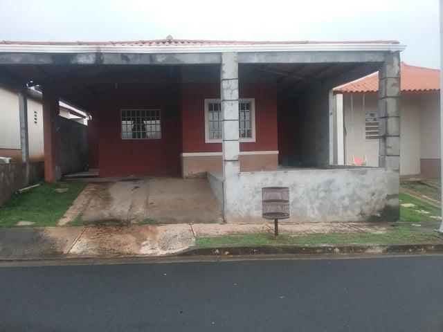 Casa / Venta / La chorrera / Chorrera / FLEXMLS-18-6531