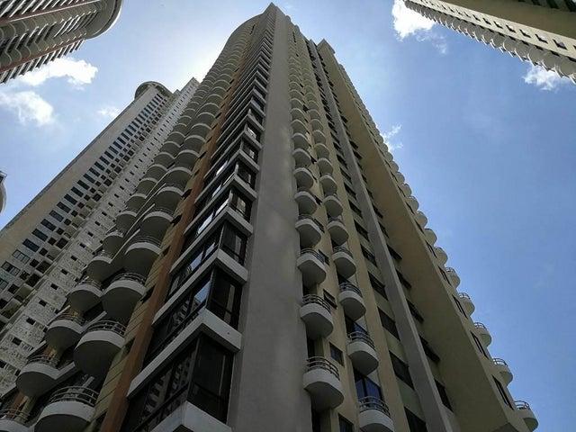 Apartamento / Venta / Panama / San Francisco / FLEXMLS-18-6534