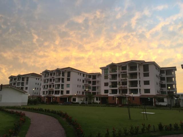 Apartamento / Alquiler / Panama / Costa Sur / FLEXMLS-18-6556