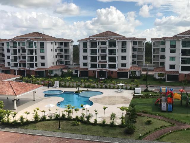 Apartamento / Alquiler / Panama / Costa Sur / FLEXMLS-18-6563