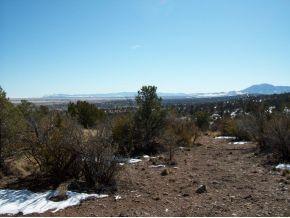 0 Hidden Canyon Road Chino Valley, AZ 86323 - MLS #: 944139