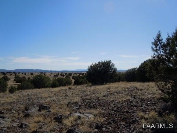 0 Off Crookton Road Ash Fork, AZ 86320 - MLS #: 969280