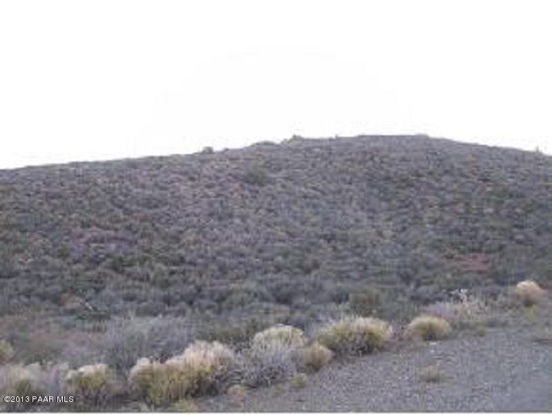0 Renegade Way ( Off) Mayer, AZ 86333 - MLS #: 974653