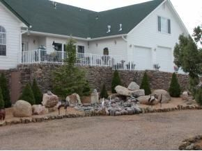 MLS 975571 13601 Walking Y Lane Building 13601, Prescott, AZ Equestrian Four Bedroom
