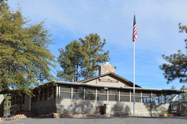 1000 W Sunlit Drive Prescott, AZ 86303 - MLS #: 975775