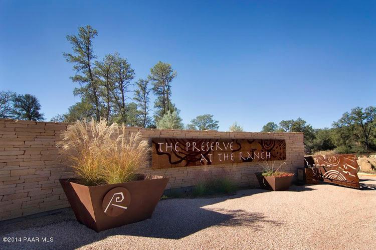 6080 W Almosta Ranch Prescott, AZ 86305 - MLS #: 976999