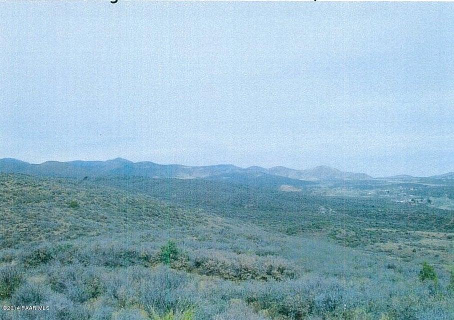 12045 E Railroad Avenue Mayer, AZ 86333 - MLS #: 974656