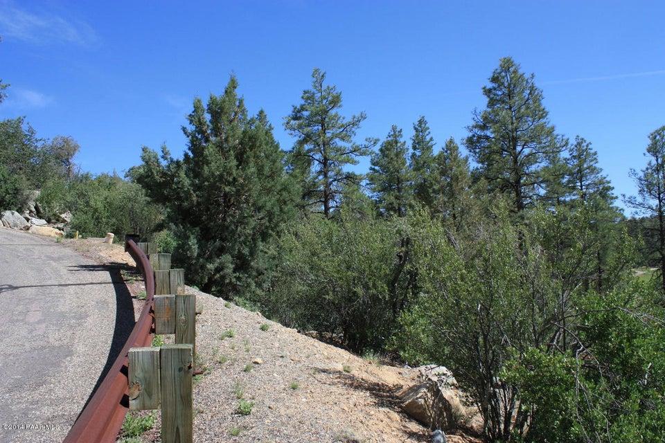 521 Lodge Trail Circle Prescott, AZ 86303 - MLS #: 939732