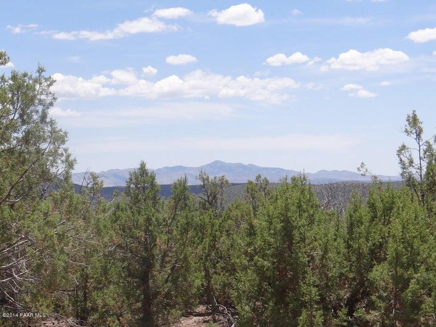 843 Sierra Verde Ranch Seligman, AZ 86337 - MLS #: 980100