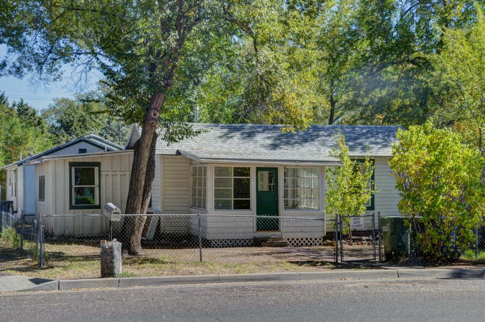 MLS 982752 805 Dameron Building 805, Prescott, AZ Prescott AZ Affordable