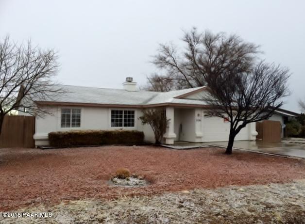 MLS 983656 3536 Lynn Drive Building 3536, Prescott Valley, AZ Prescott Valley AZ Affordable