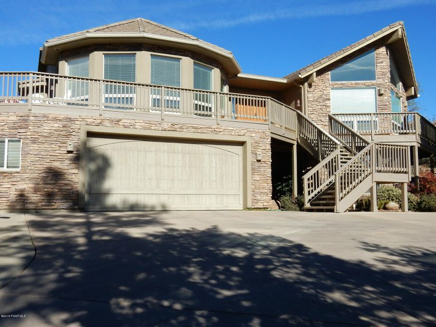 MLS 984389 1297 Sierry Peaks Drive Building 1297, Prescott, AZ Prescott AZ Forest Trails