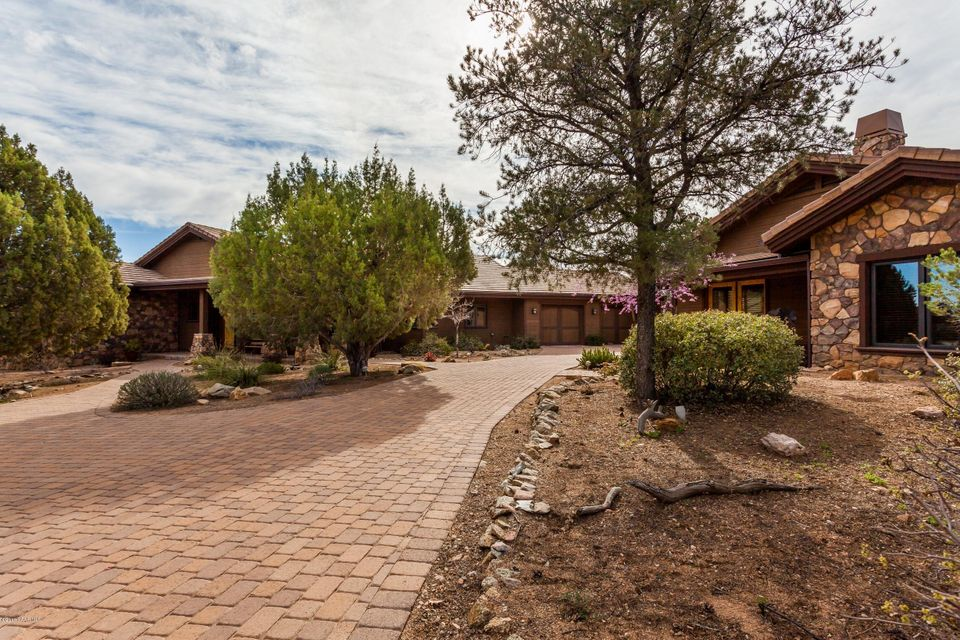 MLS 985341 14515 Pauls Spur Drive Building 14515, Prescott, AZ Ranch Four Bedroom