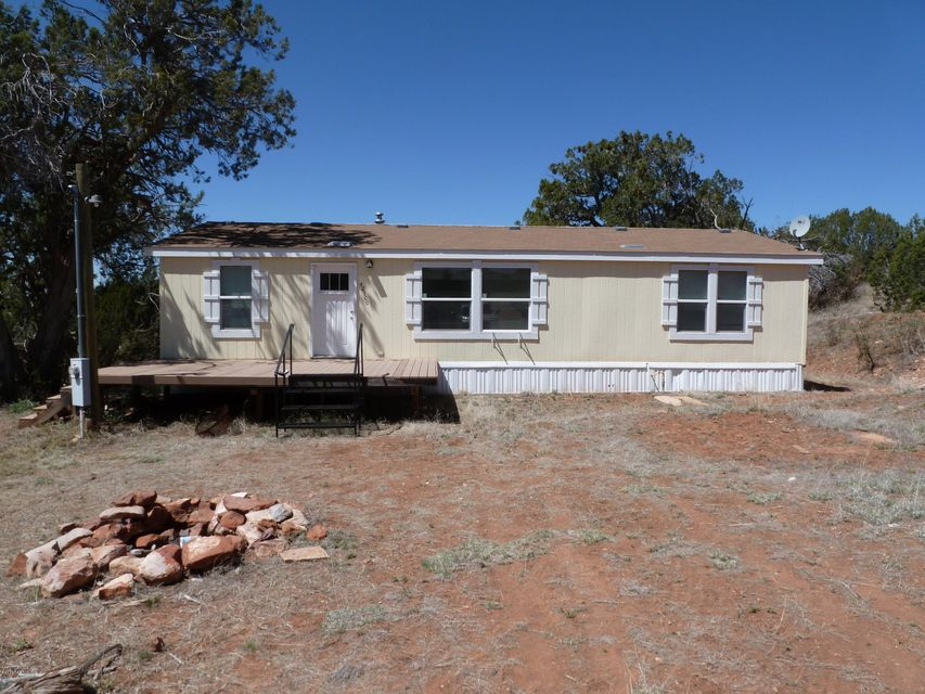 MLS 985709 42100 Dead Tree Road Building 42100, Seligman, AZ Ranch Affordable