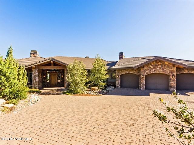 MLS 986051 841 Maverick Mountain Trail Building 841, Prescott, AZ Prescott AZ Luxury