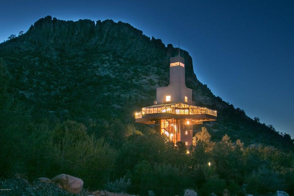 MLS 986056 2365 SKYLINE Drive Building 2365, Prescott, AZ Prescott AZ Luxury