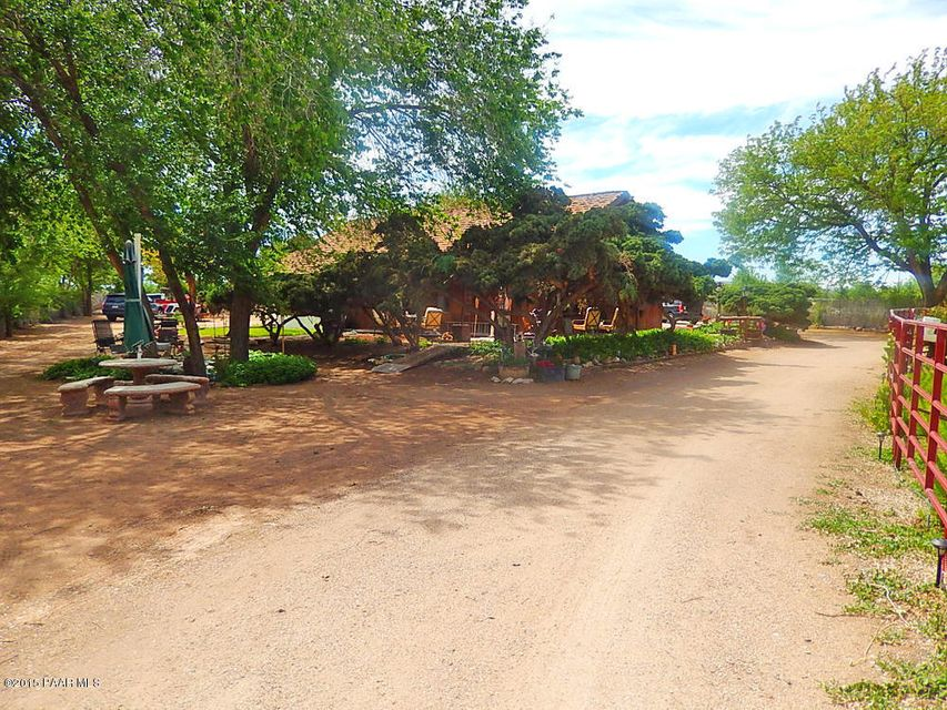 Commercial Property For Sale Chino Valley Az