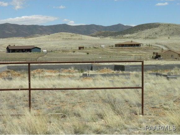 8625 N Prescott Ridge Road Prescott Valley, AZ 86315 - MLS #: 986908