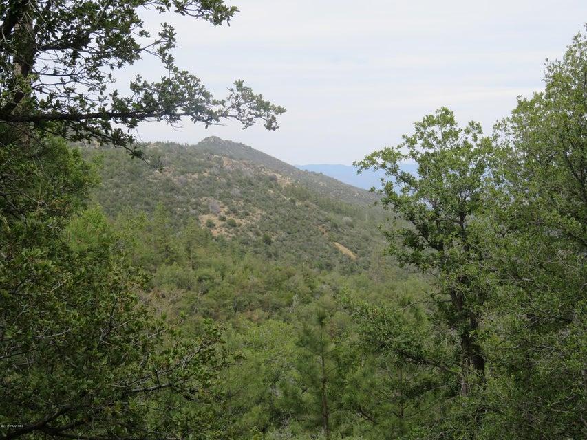 7875 S Ramsey Ridge Road Prescott, AZ 86303 - MLS #: 987303