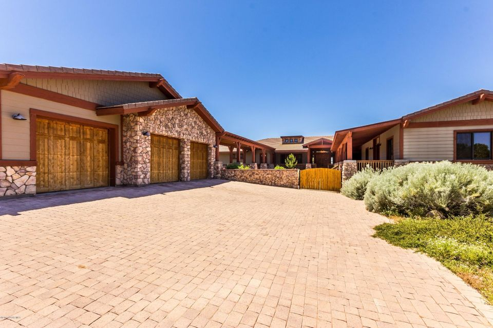 MLS 987838 14730 Double Adobe Building 14730, Prescott, AZ Golf Gated