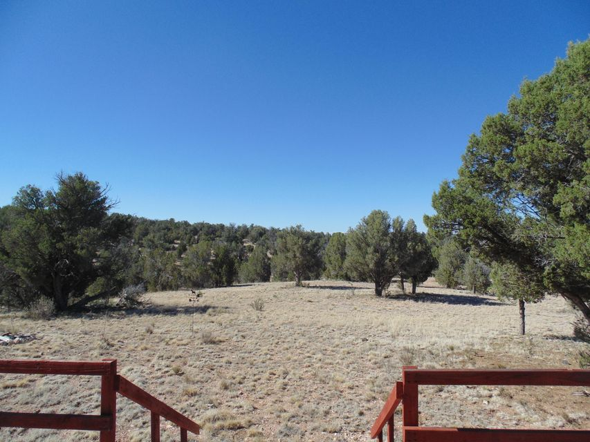 MLS 989115 26 Sierra Verde Ranch Building 26, Seligman, AZ Ranch Affordable
