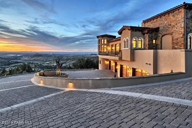 MLS 989968 3350 Bar Circle A Road Building 3350, Prescott, AZ Prescott AZ Luxury