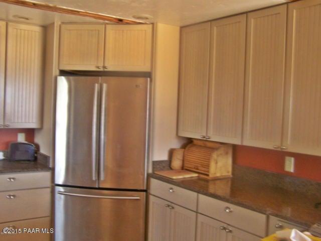 448 W Copperhead Road Williams, AZ 86046 - MLS #: 989413