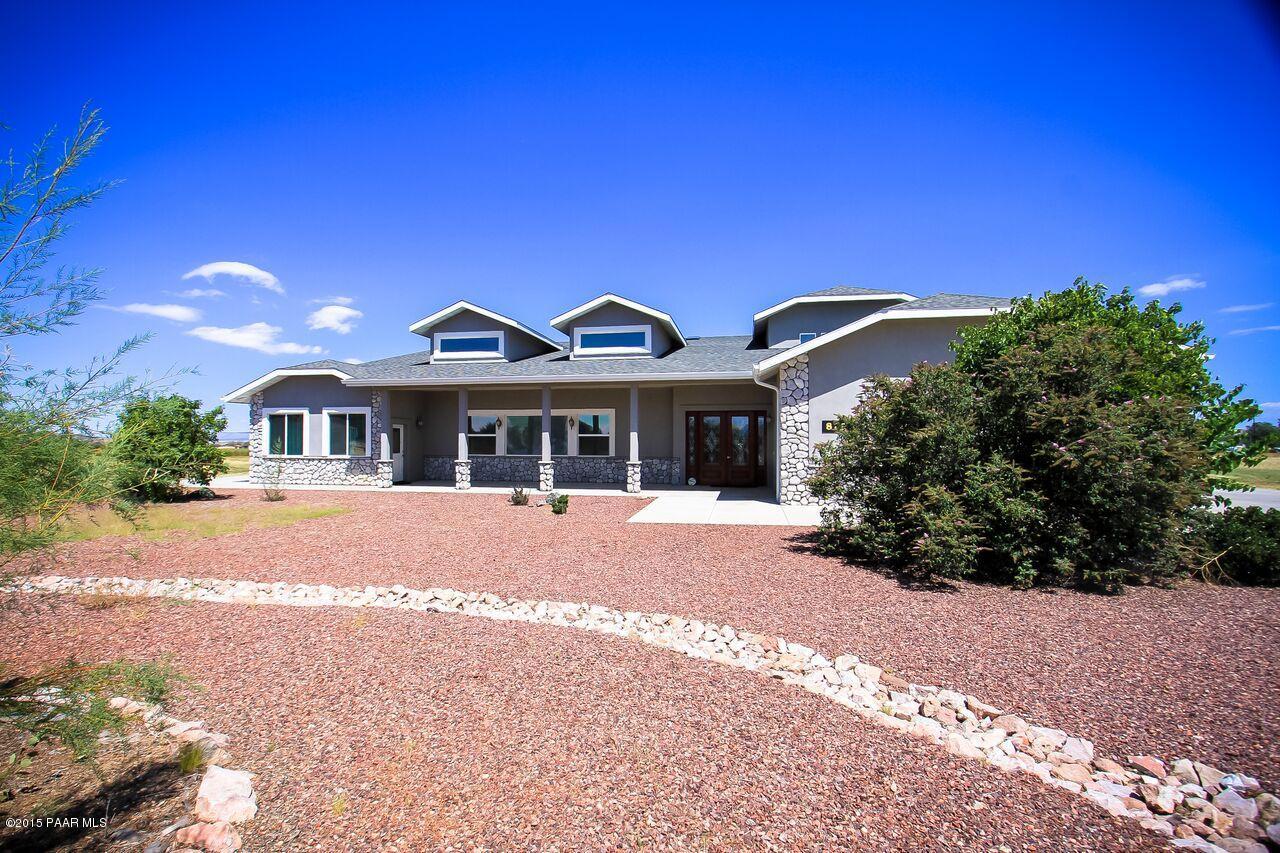 MLS 989690 877 Kristin Street Building 877, Chino Valley, AZ Chino Valley AZ Appaloosa Meadows