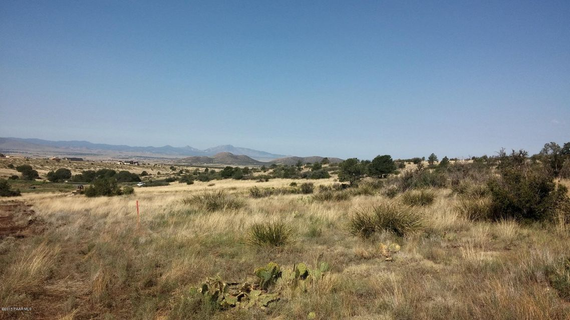 10c N Legend Hills Road Prescott Valley, AZ 86315 - MLS #: 990270