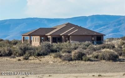 MLS 984218 9800 Prescott Ridge Road Building 9800, Prescott Valley, AZ Prescott Valley AZ Equestrian