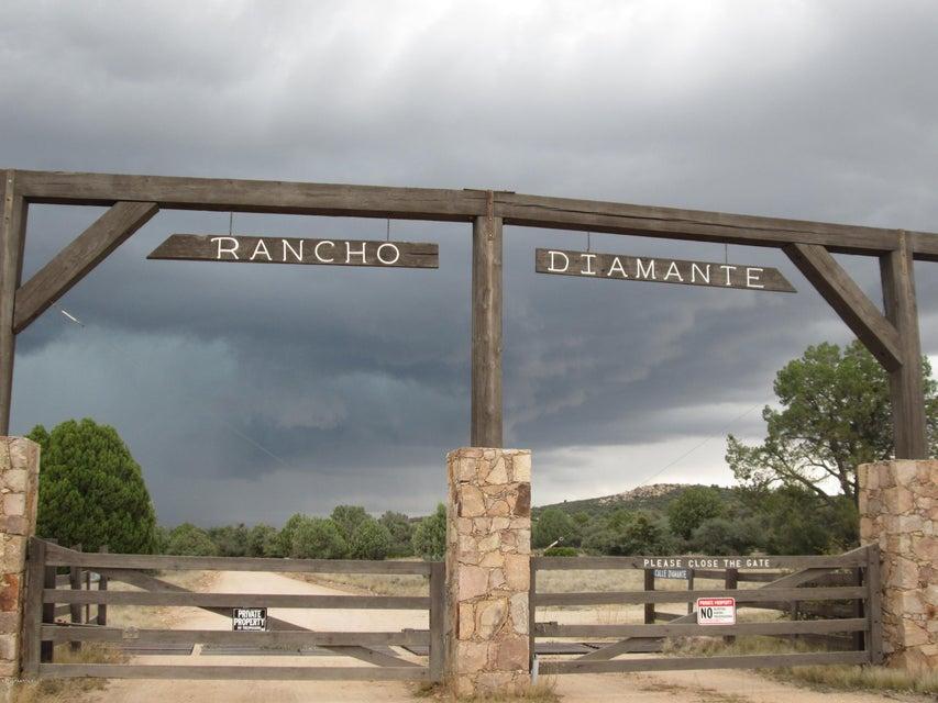 11100 W Rawhide Trail, Skull Valley, AZ 86338
