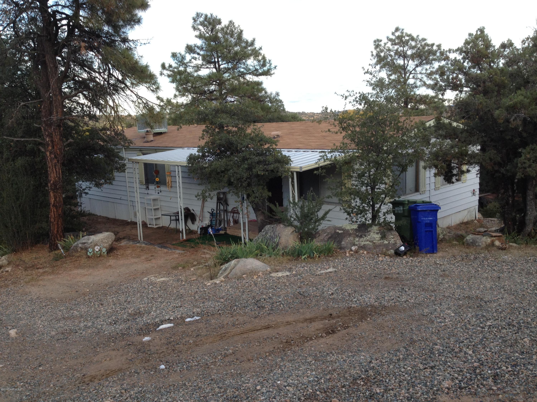 1001  Wagon Trail, Prescott Az 86305