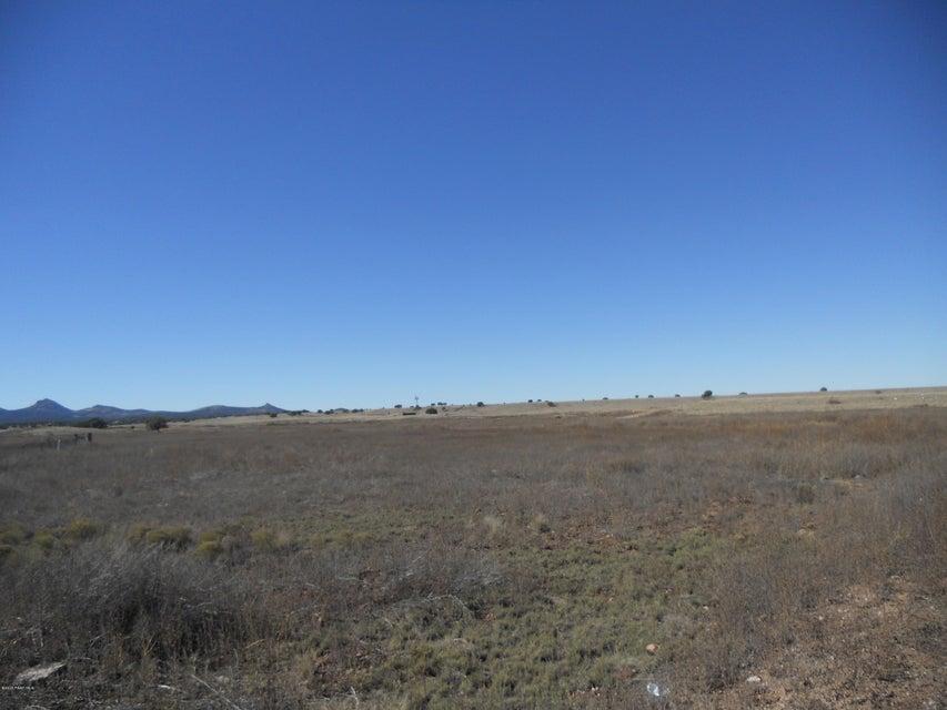 0 Curtis Ranch Road Paulden, AZ 86334 - MLS #: 981681