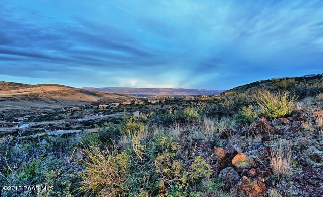 MLS 991186 877 Bonanza Trail Building 877, Prescott, AZ Prescott AZ Yavapai Hills