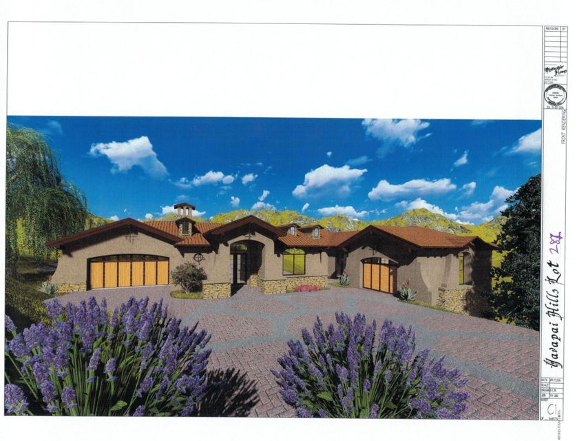 MLS 991188 874 Bonanza Trail Building 874, Prescott, AZ Prescott AZ