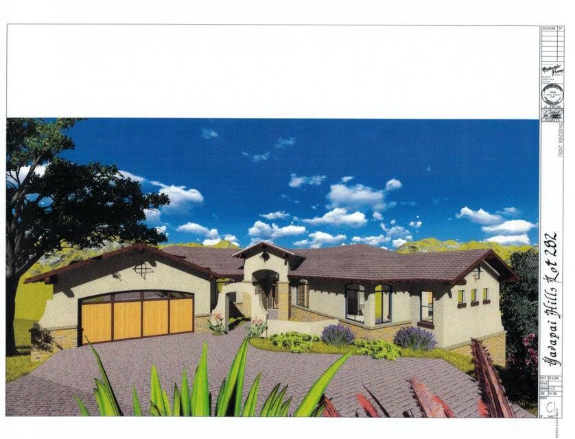 MLS 991187 876 Bonanza Trail Building 876, Prescott, AZ Prescott AZ Yavapai Hills