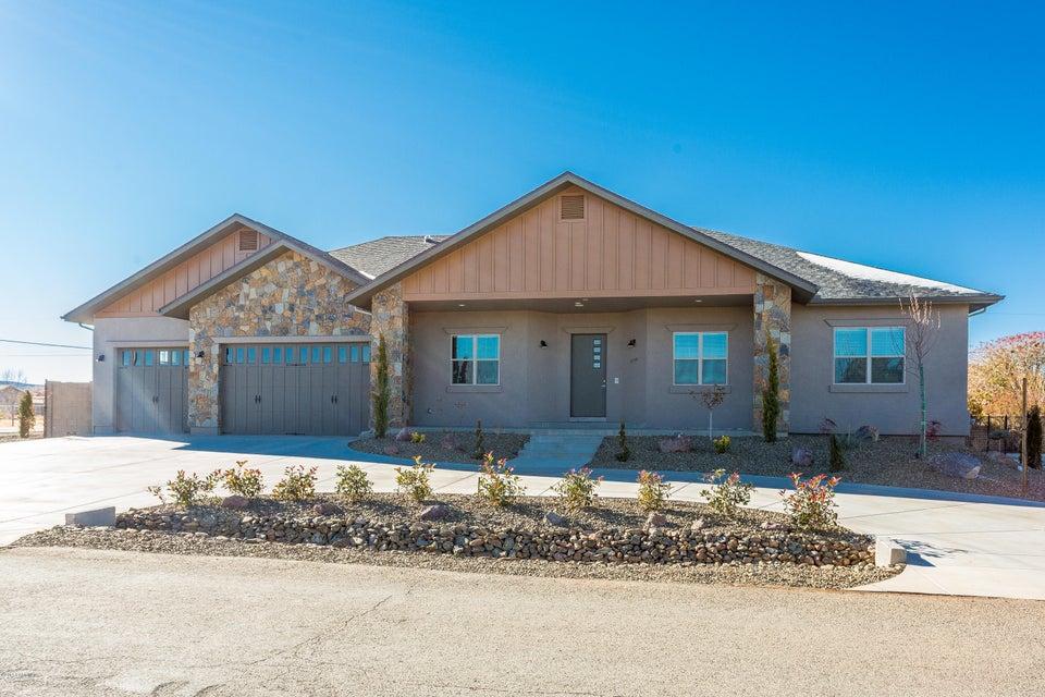 3190 N Pleasant View Drive, Prescott Valley Az 86314