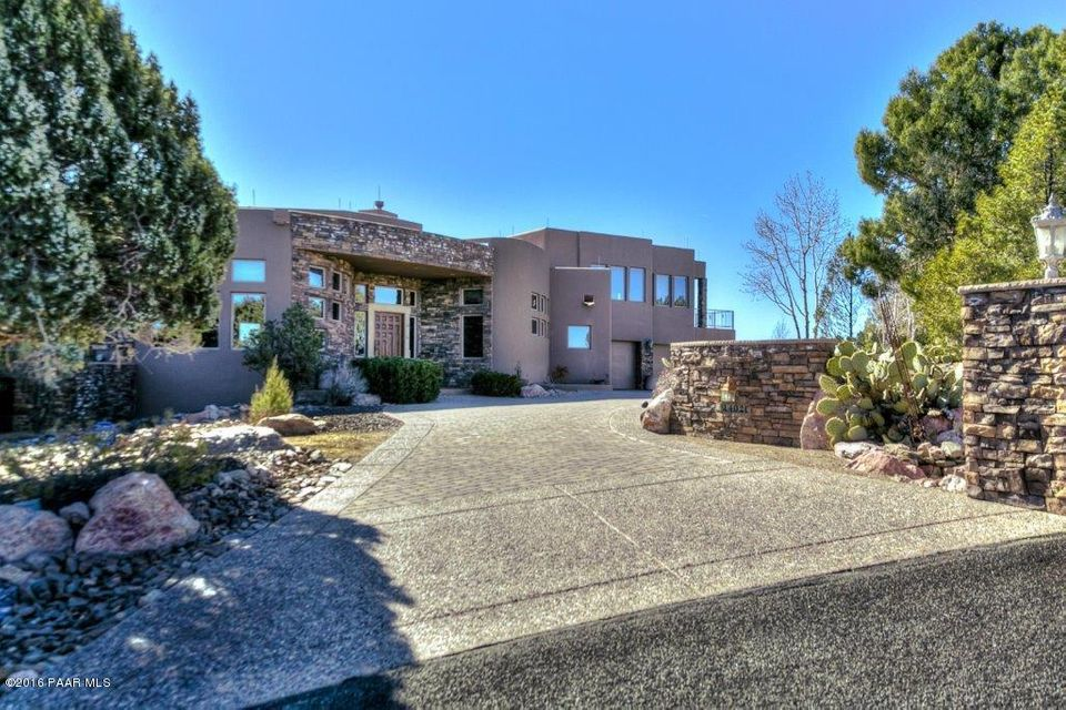 MLS 992254 14020 Signal Hill Road Building 14020, Prescott, AZ Prescott AZ Inscription Canyon Ranch