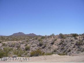 Sawyer Road, Congress, AZ 85332