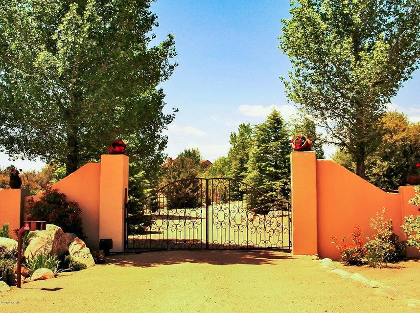 MLS 992411 13150 Pheasant Run Road Building 13150, Prescott, AZ Prescott AZ Equestrian