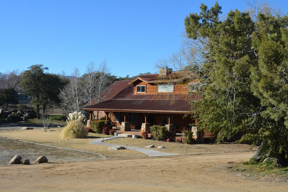 MLS 992683 1025 White Cloud Lane Building 1025, Prescott, AZ Prescott AZ Equestrian
