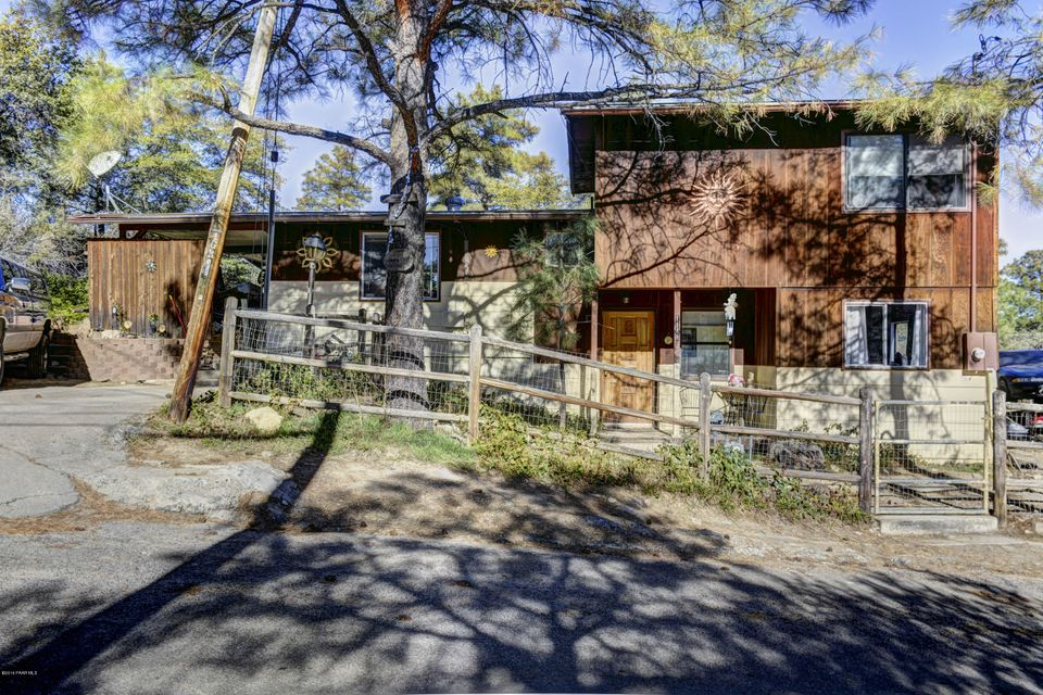 MLS 992798 1148 Sunup Road Building 1148, Prescott, AZ Prescott AZ Affordable