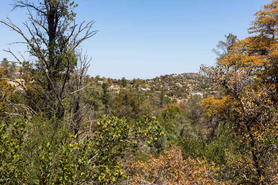 1869 Enchanted Canyon Way Prescott, AZ 86305 - MLS #: 992830